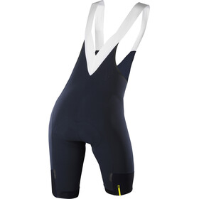 Mavic Cosmic Ultimate SL Bib Shorts Men Total Eclipse